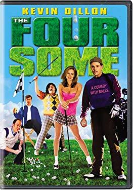 The Foursome 0025195008037