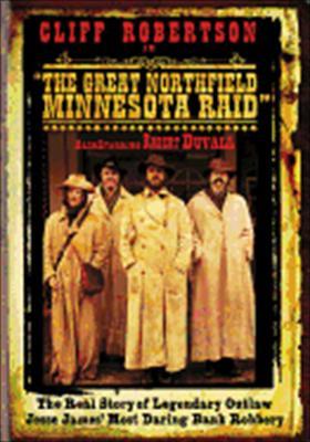 The Great Northfield, Minnesota Raid