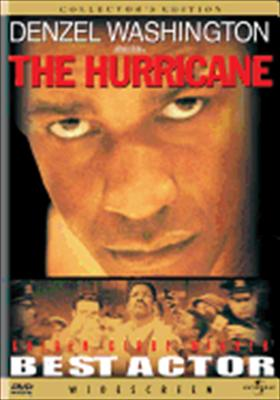 The Hurricane 0025192071928