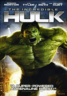 The Incredible Hulk 0025195016025