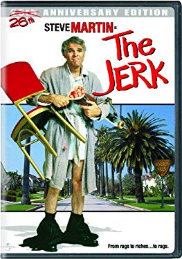 The Jerk 0025192734021