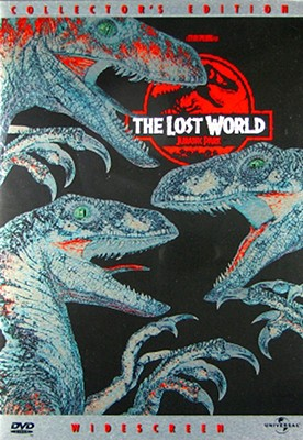 The Lost World: Jurassic Park 0025192005220