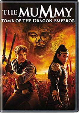 The Mummy: Tomb of the Dragon Emperor 0025195015936