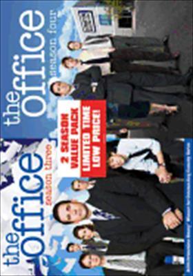 The Office: Season 3 & Season 4