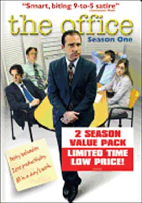 The Office: Season One & Two Value Pack