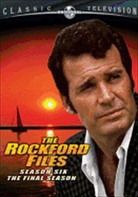 The Rockford Files: Season Six, the Final Season