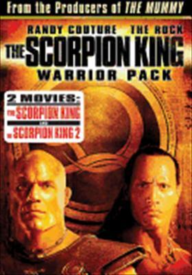 The Scorpion King 1 & 2