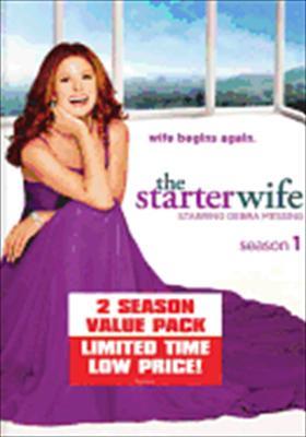The Starter Wife: Miniseries / Season