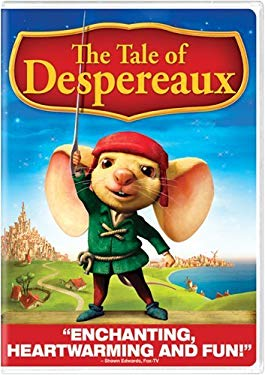 The Tale of Despereaux 0025193229427