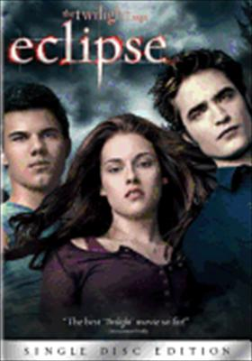 The Twilight Saga: Eclipse 0025192083266