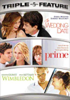 The Wedding Date/Prime/Wimbledon