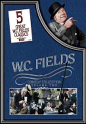 W.C. Fields Comedy Collection Volume 2