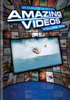 World's Most Amazing Videos Volume One