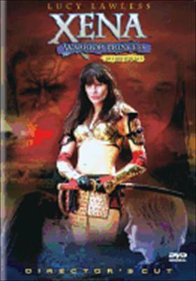 Xena Warrior Princess: Series Finale