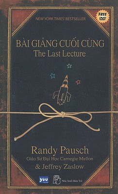 Bai Giang Cuoi Cung [With CD (Audio)]