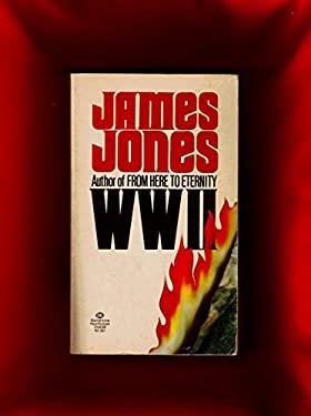 WWII: James Jones