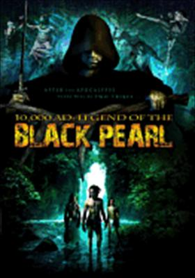 10,000 Ad: The Legend of Black Pearl