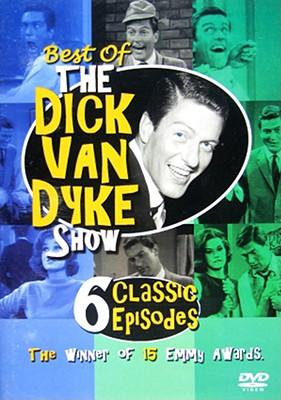Best of the Dick Van Dyke Show