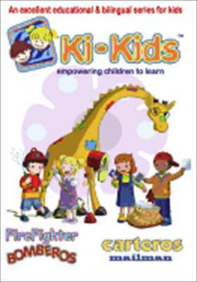 KI-Kids: Fireman/Carteros