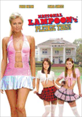 National Lampoon's Pledge This!