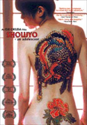 Shoujyo, an Adolescent