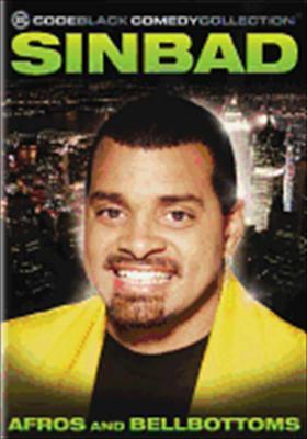 Sinbad: Afros & Bellbottoms