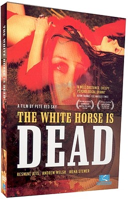 The White Horse Is Dead