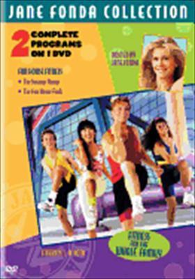 Jane Fonda Presents Fun House Fitness