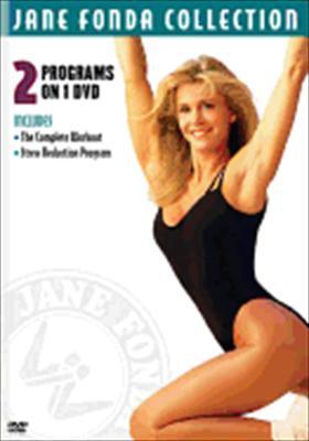 Jane Fonda's Complete Workout & Stress Reduction