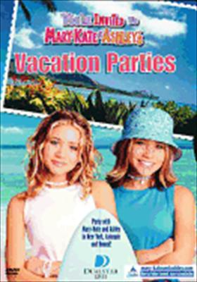 Olsen Twins: Vacation Parties