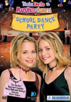 Olsen Twins: School Dance
