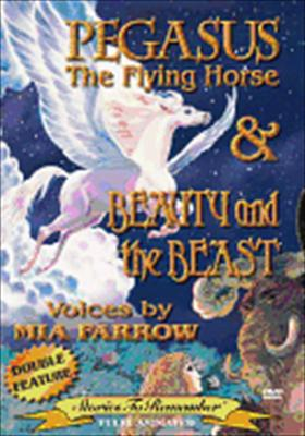 Pegasus & Beauty & the Beast