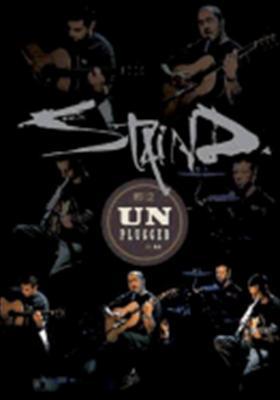 Staind: Mtv2 Unplugged