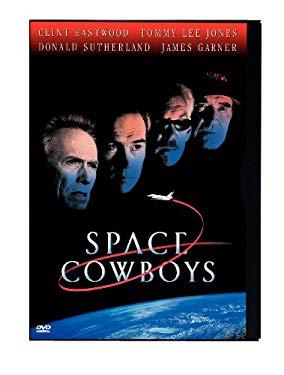 Space Cowboys 0085391872221