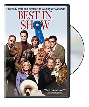 Best in Show 0085391895121