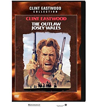 The Outlaw Josey Wales 0085392151721