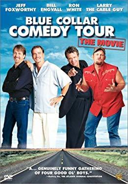Blue Collar Comedy Tour: The Movie 0085392465729