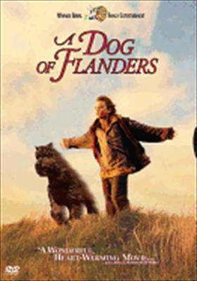 A Dog of Flanders 0085392413324