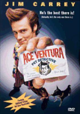 Ace Ventura: Pet Detective 0085392300020