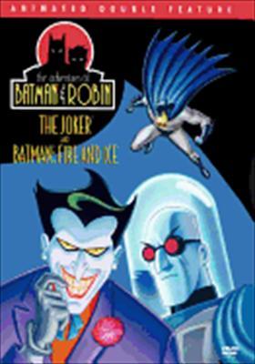 Batman & Robin: The Joker / Fire & Ice