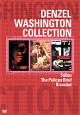 Denzel Washington Collection