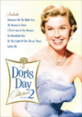 Doris Day Collection: V02