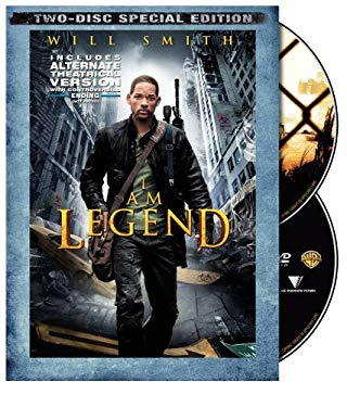 I Am Legend 0085391176367
