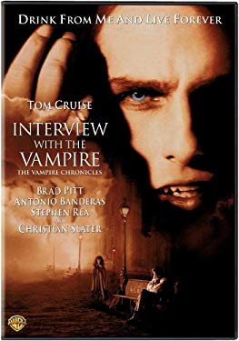 Interview with the Vampire 0085391831327