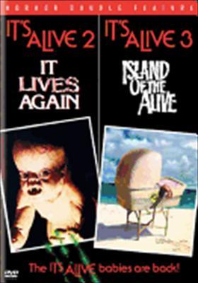 It's Alive 2 / It's Alive 3