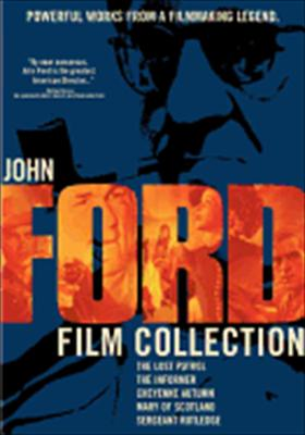 John Ford Film Collection
