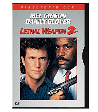 Lethal Weapon 2 0085391629023