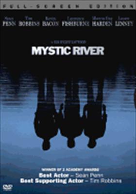 Mystic River 0085392772025