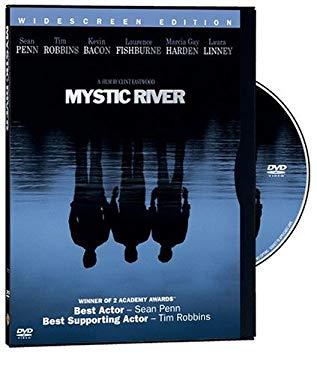 Mystic River 0085392772124