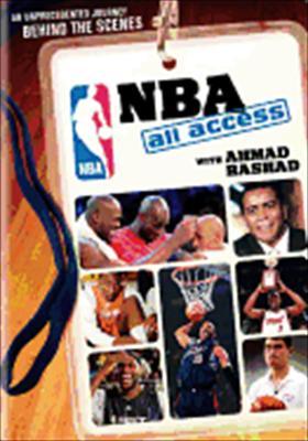 NBA All Access